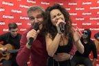 INNA canta cu Dan Bittman