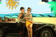 Jasmine Saraj feat. Mario Fresh - Alo, alo (single nou)