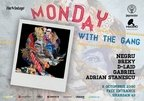 Monday With The Gang - Season Opening @ Vintage Pub