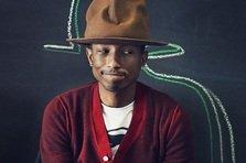 Pharrell - It Girl (videoclip)