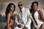 Pitbull, colaborari tari pe noul album