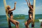 Sasha Lopez si Ale Blake - Girls Go La (videoclip)