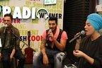 Uddi, Jo, Nadir - Adam si Eva (live@radioZU)