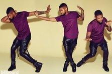 Usher: Industria muzicala nu te lasa sa te culci inainte de ora cinci