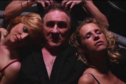 Welcome to New York, filmul-scandal al anului, in premiera la Bucuresti