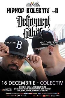 Hip Hop Kolektiv II @ Colectiv
