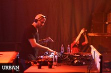 "Aly & Fila revin in Romania cu ""The Other Shore"" Album Tour"