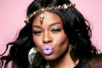 Azealia Banks - Chasing Time (videoclip)