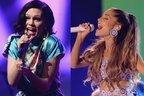 Ariana Grande si Jessie J fac un super remake