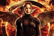 The Hunger Games- Mockinjay, part 1 – filmul numarul 1 in România  in primul weekend de la lansare