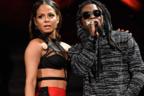 Lil Wayne feat. Christina Milian - Start a Fire (piesa noua)