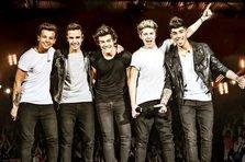 One Direction, premiul pentru cel mai mare turneu!