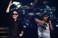Pitbull feat. Ne-Yo - Time of Our Lives (piesa noua)
