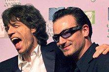 U2 va canta la MTV EMA 2014