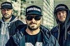 B.U.G. Mafia - Sa Cante Trompetele (teaser)