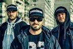 BUG Mafia feat. Feli - Sa cante trompetele (piesa noua)
