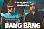 Gojira & Planet H, Alan & Kepa - Bang Bang (videoclip)
