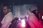 Morandi feat Inna - Summer in December (videoclip)