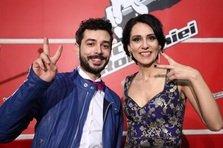 Ei sunt finalistii Vocea Romaniei!