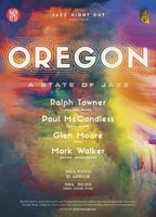 CONCERT: Twin Arts prezinta Jazz Night Out: Oregon @ Sala Radio