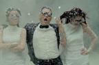 PSY si Gangnam Style au distrus, la propriu, Youtube