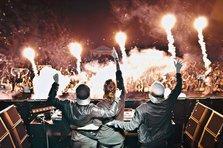 Top 10 cele mai cantate piese in seturile DJ-ilor in 2014