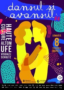 Dansul si Avansul #4: UFe - AltOm - Haute Culture