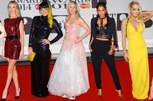 BRIT Awards 2014: lista castigatori, poze