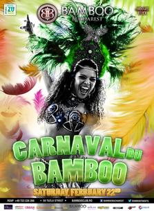 Carnaval du Bamboo