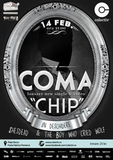 Coma lanseaza Chip de Valentine's Day