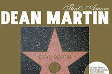 Concurs! Castiga CD-ul Dean Martin - That's Amore!