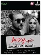JAZZY NIGHTS - Concert: Hot Casandra