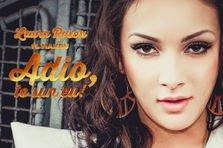 Laura Rosca feat Makru - Adio, te sun eu! (single nou)
