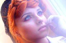 Lucia - Make Up Song (piesa noua, versuri)