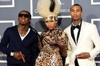 Lil Wayne, Tyga, Nicki Minaj - Senile (single nou)