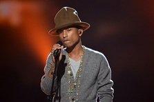 Pharrell - GIRL (tracklist album)