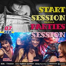 START Session ... PARTIES Session