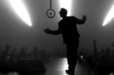 U2 - Invisible (videoclip)