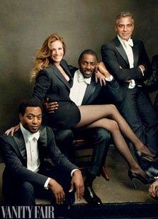 Hollywood All Stars in noul numar Vanity Fair