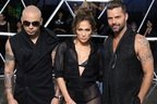 Jennifer Lopez, Ricky Martin & Wisin - Adrenalina (single nou)