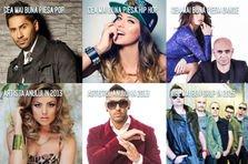 ZU Music Awards 2014 - nominalizari