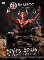 Devil's souls @ Club Bamboo