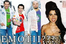 Noul single 3rei Sud-Est e plagiat dupa Amy Winehouse?