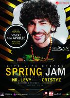 Spring Jam @ Heaven Studio