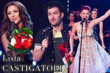 Premiile Radio Romania 2014: lista castigatori