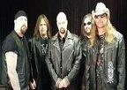 Death Dealer canta in deschiderea Metal All Stars