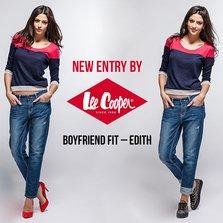 Ghid de purtare al jeansilor by Irina Markovits si Lee Cooper