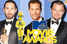 MTV Movie Awards 2014: nominalizari