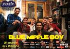 Blue Nipple Boy live in Puzzle