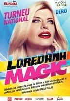 Magic – Turneu de Super Star